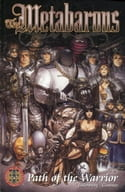 The Metabarons: Path of the Warrior (Paperback)