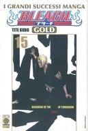 Italy version) 15) BLEACH-Bleach-GOLD (Paperback)