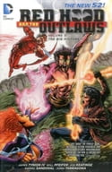 Red Hood and the Outlaws: The Big Picture(The New 52)(ペーパーバック)(5)