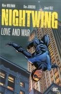 Nightwing: Love and War(ペーパーバック)