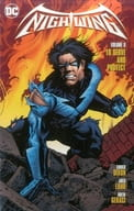 Nightwing: To Serve and Protect、(ペーパーバック)(6)