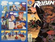 ROBIN(ペーパーバック)(47)