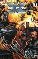 Ultimate X-Men: Cry Wolf (10)