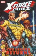 X-Force & Cable: The Legend Returns (1)