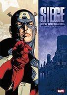New Avengers: Siege