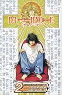 English version) 2) Death Note