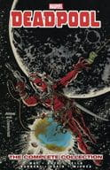 Deadpool: The Complete Collection(3) / Daniel Way