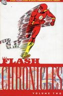 THE FLASH CHRONICLES (2)