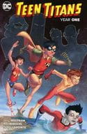 Teen Titans: Year One (New版)