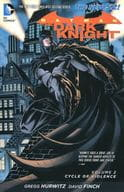Batman The Dark Knight: Cycle of Violence (2)