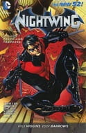 Nightwing: Traps and Trapezes (1)