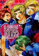 <<ガンダムSEED&DESTINY>> LOVE ALL (アズラエル×オルガ、シャニ×オルガ) / GEM