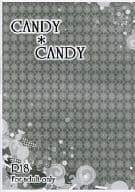 <<Free!>> 【コピー誌】CANDY*CANDY (山崎宗介×松岡凛) / おねがい、