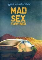 MAD SEX-FURY BED-