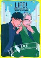 <<名探偵コナン>> 『LIFE!』ジェイ赤アンソロジー (ジェイムズ×赤井) / ジェイ赤アンソロジー企画