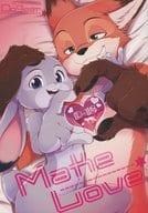 <<その他アニメ・漫画>> Make Love (ニック×ジュディ) / Dogear