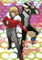 <<TIGER&BUNNY(タイガー&バニー)>> Space of The Approach Run (虎徹×バーナビー) / CRY‐MAX