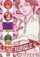 <<テニスの王子様>> LOVE HANDLE (千石清純×跡部景吾) / PEACH SAMURAI