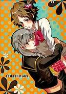 <<ペルソナ>> Yes! Fall In Love (主人公×花村陽介) / たこ屋