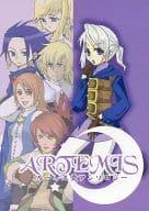 <<FF>> artemis (ルーネス受け) / 500Yen ハゲ