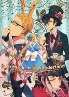 <<テイルズ>> Kresnik in Wonderland (ルドガー、エル、ヴィクトル) / ラジスタ