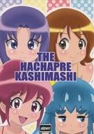 THE HACHAPRE KASHIMASHI