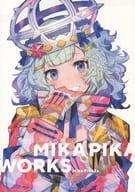 MIKA PIKA WORKS 2017