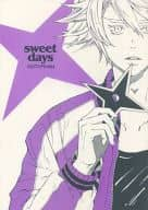 <<TIGER&BUNNY(タイガー&バニー)>> sweet days (キース×イワン) / 水玉ロケット