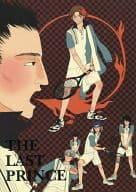 <<テニスの王子様>> THE LAST PRINCE (跡部/観月/裕太) / ビバノンノン温泉庭球部