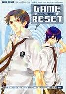 <<テニスの王子様>> GAME RESET ゲームリセット (忍足侑士×跡部景吾) / 砂糖水