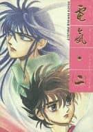 <<聖闘士星矢>> 電気・(二) (紫龍×星矢) / DEATH POWDER PROJECT