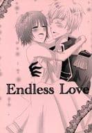 <<ヘタリア>> Endless Love (アーサー×本田菊) / 桜花