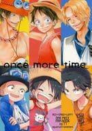 <<ワンピース>> once more time (エース、サボ、ルフィ) / aquarium/onemani