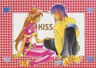 <<スレイヤーズ>> KISS (ゼロス×リナ) / WATAらんど/夕凪の飛行船