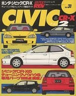 Honda Civic / CR-X No.2