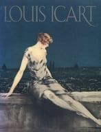 パンフ)ルイ・イカール展 1987-1988