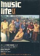 付録付)MUSIC LIFE 1970年11月号 ミュージック・ライフ
