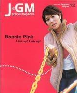 J・GM groove magazine 2001年12月号 Vol.014