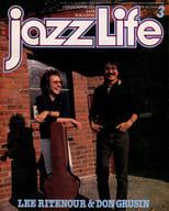 JAZZ LIFE 1981年3月号 ジャズライフ